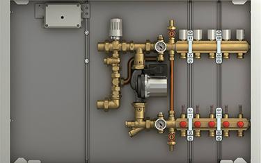 分集水器在安装过程中需要注意些什么?
